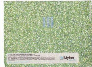 MYLAN PUB