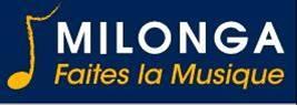 LogoMilonga