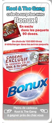 Bonux Kool
