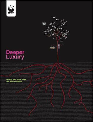 Deeper luxury