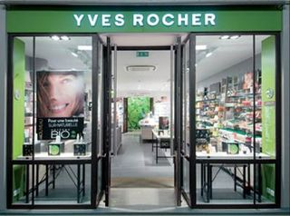Magasin-Yves-Rocher