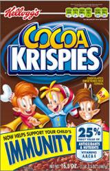 Krispies