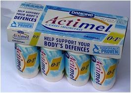 Actimel UK