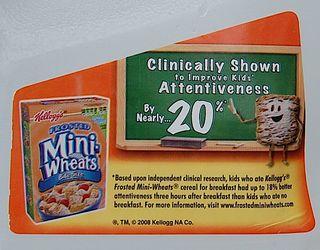 Miniwheat