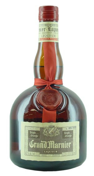 Grand Marnier (Red)