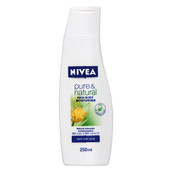 NIVEA-Pure-Natural-Body-Lotion