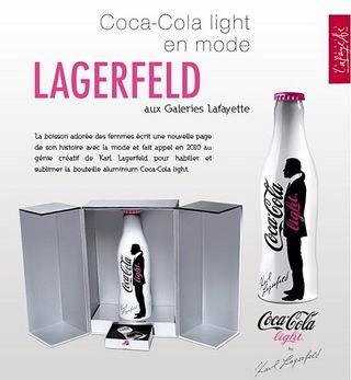 Lagerfeld-Coca