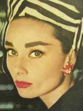 Audry+Hepburn