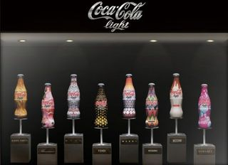 Coca-cola-light Italie 2009